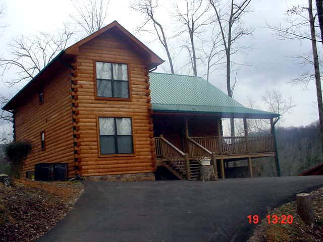 4 Bedroom Gatlinburg Real Estate Homes And Cabins For Sale Gatlinburg Tn
