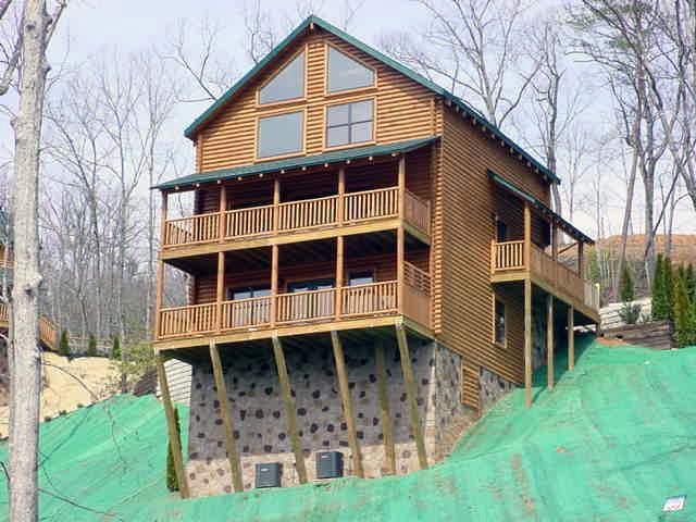 4 Bedroom Rental Cabins Gatlinburg Real Estate And Luxury